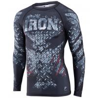 Рашгард для MMA Iron Rusco