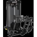 Гребная тяга с упором на грудь SPIRIT SP-3507