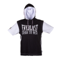 Футболка Everlast с капюш. mock layer