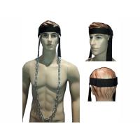 Упряжь для мышц шеи INDIGO