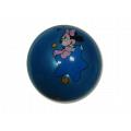 Мячик игровой 25 см Sprinter