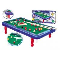Набор для игры в бильярд №628-01 Sprinter