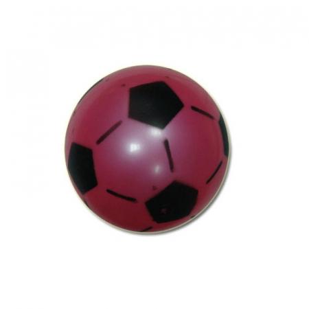 Мячик с футбольным рисунком 18 см Sprinter