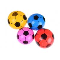 Мячик с футбольным рисунком 20 см Sprinter