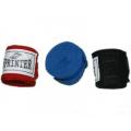 Бинты боксёрские Sprinter хлопок-нейлон 3-4 м