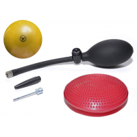 Насос-груша для накачивания массажных мячей, мячей для художественной гимнастики Sprinter