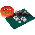 Набор для игры в покер QH-120 Sprinter