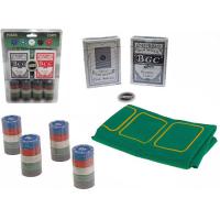 Набор для игры в покер QH-100 Sprinter