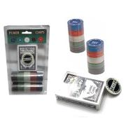 Набор для игры в покер QH-80 Sprinter