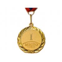 Медаль наградная 1 место Sprinter