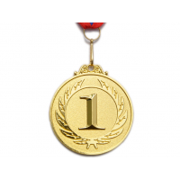 "Медаль ""1 место"" Sprinter"