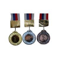 Медаль с лентой Россия 22124 Sprinter