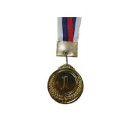 Медаль наградная с лентой, d - 65мм PF-1 Sprinter