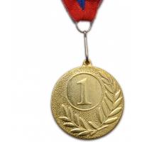 """Медаль с лентой """"Россия"""" T502-1 Sprinter"""