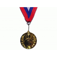 """Медаль наградная """"Факел"""" 1702-1 Sprinter"""
