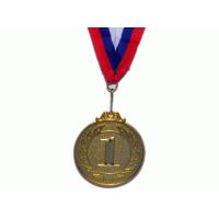 Медаль диаметр 6,5 см Е05-1 Sprinter