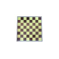 Доска картонная для игры в шахматы, шашки Q220 Sprinter