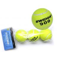 Мячик для тенниса, (3 шт.) Sprinter 909-3
