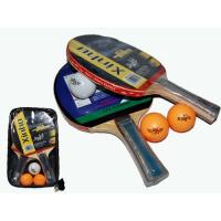Набор для настольного тенниса (2 ракетки, 3 шарика) Sprinter 11013