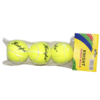 Мяч для тенниса KNIGHT, (3 шт в упаковке) Sprinter Т 803