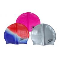 Шапочка с массажными шариками Sprinter SP-45