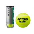 Мяч для тенниса YONEX TEAM 3B. В тубе 3 шт. Sprinter