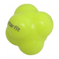 Мяч для развития реакции RB-301 Starfit