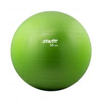 Мяч гимнастический GB-101 антивзрыв (55 см, 65 см, 75 см, 85 см) Starfit