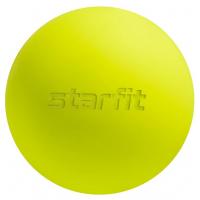 Мяч для МФР RB-101, 6 см Starfit