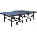 Теннисный стол складной Elite Roller Advance 22 мм (синий)