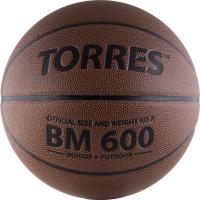 Мяч баскетбольный TORRES BM600