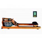 Гребной тренажер неэлектрический American Motion Fitness 9849R