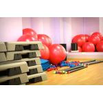 Степ-платформа INEX Aerobic Step