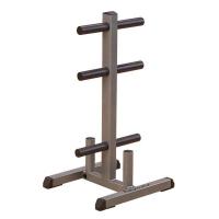 Купить стойку для гантель Body Solid в интернет магазине Sportaim