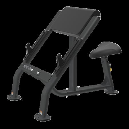 Скамья Скотта Bronze Gym BR-1007
