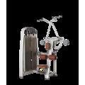 BRONZE GYM A9-012B Вертикальная кросс-тяга