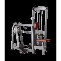 BRONZE GYM D-004 Гребная тяга