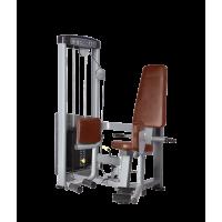 BRONZE GYM D-019 Отведение бедра сидя