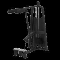 Bronze Gym LD-9091 Икроножные стоя