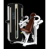 Трицепс-машина Bronze Gym MNM-007