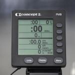 Гребной тренажер Concept2 Модель E с компьютером PM5