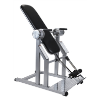 Инверсионный стол Hang Ups Power VI Inversion Table with GL