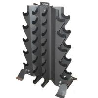 Четырехсторонняя подставка для гантелей HOIST HF-4480