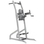 Тренажер Поднятие коленей / Скамья для пресса / Брусья / Турник HOIST HF-4962