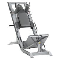 Tpeнaжep Жим ногами/Гак машина HOIST HF-4357