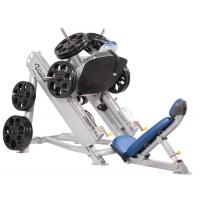Тренажер Наклонный жим ногами HOIST CF-3355