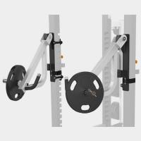 Рычаги для жима для силовой рамы MEGA Power Rack MATRIX MAGNUM OPT17R