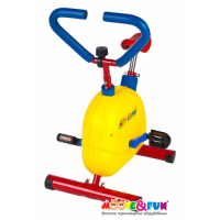 Детский Велотренажер SH-02W