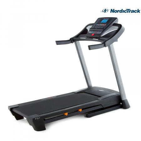 Беговая дорожка NordicTrack T9.2