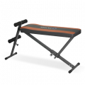 Скамья для пресса Oxygen Regulated Sit Up Board